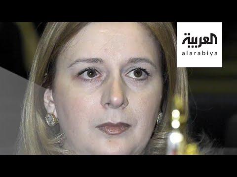 شاهد أرملة عرفات تهدّد مسؤولي السلطة الفلسطينية بكشف المستور من مذكرات أبوعمار