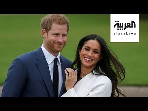 شاهد الأمير هاري وزوجته ميغان يخسران آلاف المتابعين