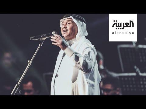 شاهد حقيقة إصابة الفنان محمد عبده بفيروس كورونا