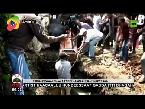 مراسم دفن المطرب الإثيوبي الشعبي هاشالو هونديسا